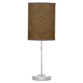 Clockwork Kaleidoscope      Table Lamps