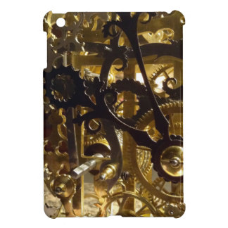 Clockwork Masterpiece Case For The iPad Mini
