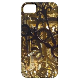 Clockwork Masterpiece iPhone 5 Cover