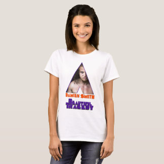 Clockwork Orange BT Women's White T-Shirt