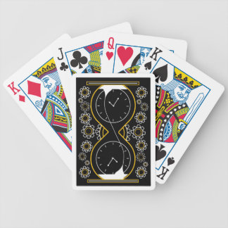 Clockwork Playing Cards