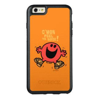 Clog Dancing Mr. Noisy OtterBox iPhone 6/6s Plus Case