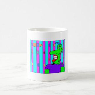 Clonester Coffee Mug