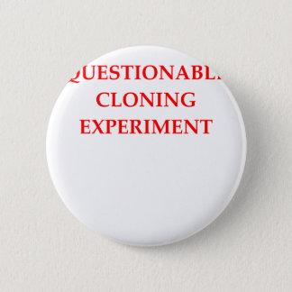 CLONING 2 INCH ROUND BUTTON