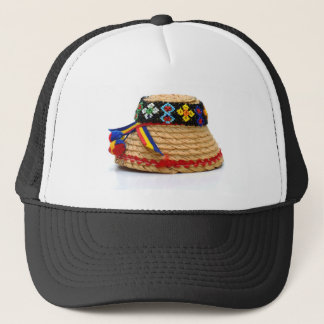 clop traditional hat