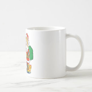 Clop's mug for your breakfast!