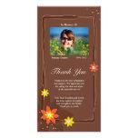 Close At Heart Photo Greeting Card