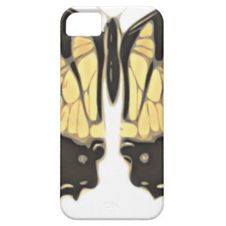 close Butterfly Case For The iPhone 5