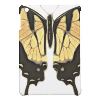 close Butterfly iPad Mini Case