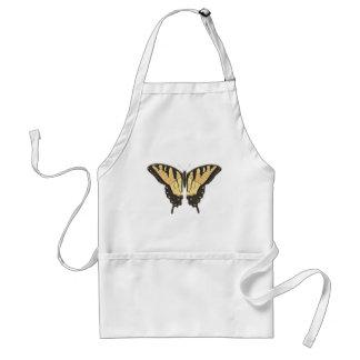 close Butterfly Standard Apron