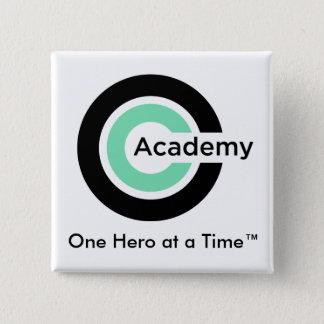 Close Call Academy Pin