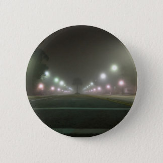 Close Encounter of the Street Light Kind 2 Inch Round Button