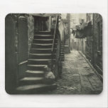 Close no. 193, 17-27 High Street, Glasgow, from 'O Mouse Pad