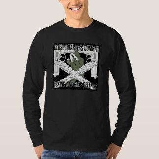 Close Quarters Combat, Thule, Greenland T-Shirt