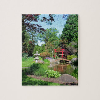 Close to Home Jigsaw Puzzle