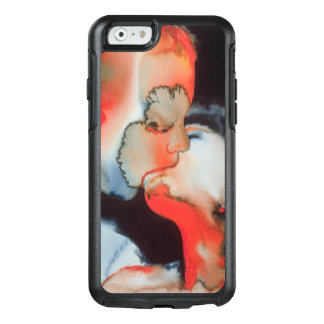 Close-up Kiss 1988 OtterBox iPhone 6/6s Case