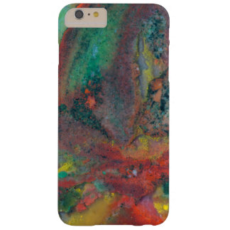 Close up of a Christmas Jasper Barely There iPhone 6 Plus Case