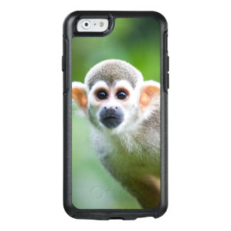 Close-up of a Common Squirrel Monkey OtterBox iPhone 6/6s Case