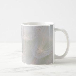 Close up of a seed head, Canada Coffee Mug