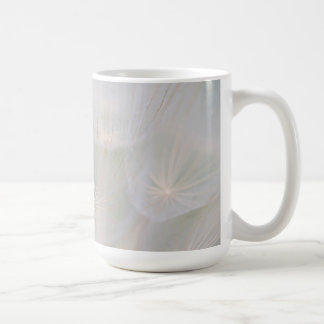 Close up of a seed head, Canada Coffee Mug