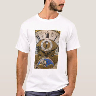Close up of an old clock, Germany T-Shirt