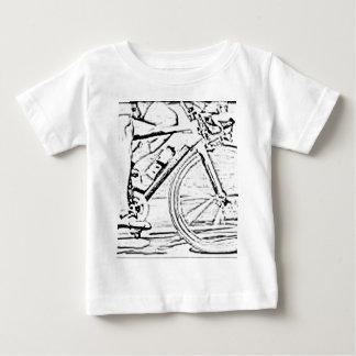 Close up of bike baby T-Shirt