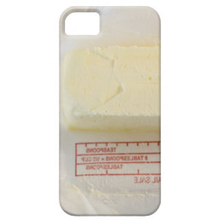 Close-up of fresh butter iPhone 5 covers