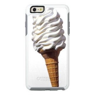 Close-up of ice cream OtterBox iPhone 6/6s plus case