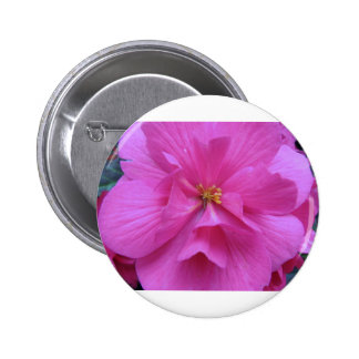 Close up of Pink Flower Pin