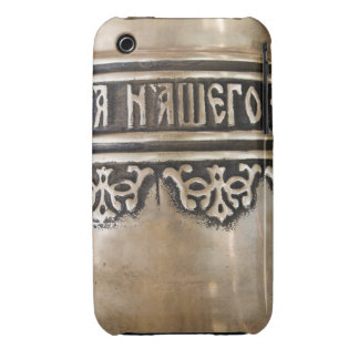 Close-up of polished bell iPhone 3 Case-Mate case