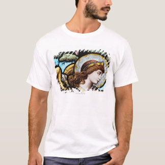 Close-up of religious stained-glass window T-Shirt