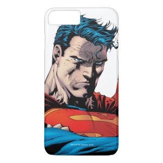Close up to face iPhone 8 plus/7 plus case