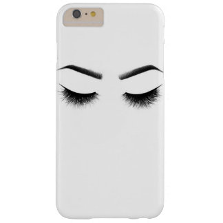 Closed Eye iPhone6/6s Case