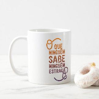 Closed Matraca! Coffee Mug