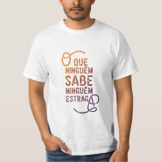 Closed Matraca! T-Shirt