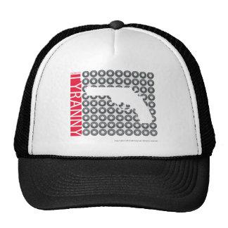 Closed to Tyranny Hat