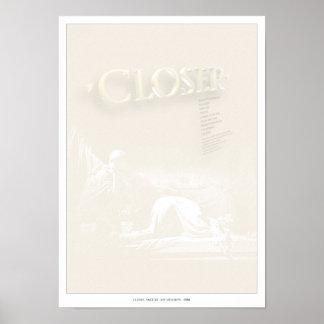 Closer Inspired Poster
