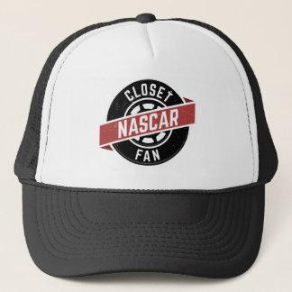 ClosetNASCARFan Trucker Cap