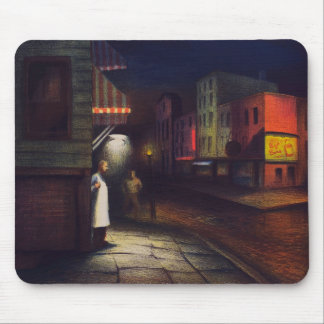Closing Time Mousepad