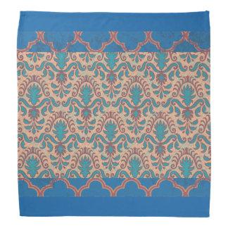 Cloth in the eastern style bandana