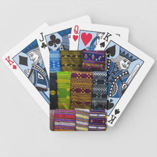 Cloth Textiles For Sale Bicycle Playing Cards