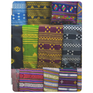 Cloth Textiles For Sale iPad Cover