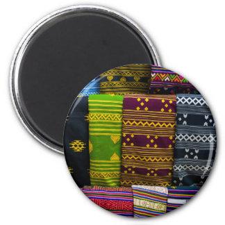 Cloth Textiles For Sale Magnet