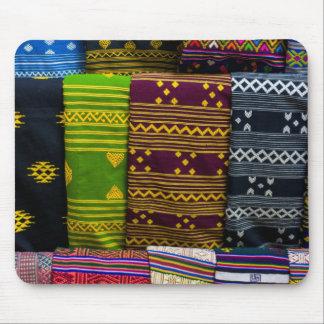 Cloth Textiles For Sale Mouse Pad