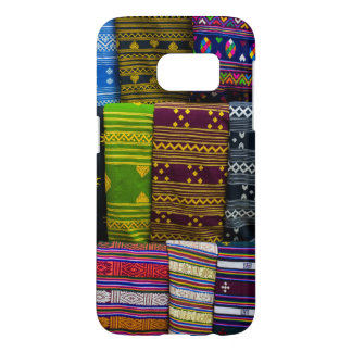 Cloth Textiles For Sale Samsung Galaxy S7 Case