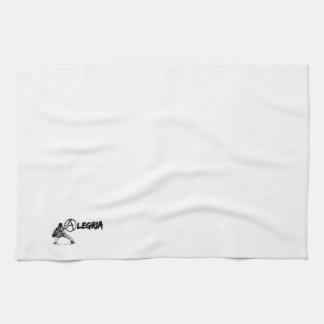Cloth to clean guitars (40.6 xs 61 cm)ⒶLEGRIA Kitchen Towel
