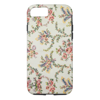 Cloth woven for Queen Marie Antoinette at the Pala iPhone 7 Case