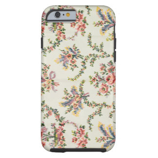 Cloth woven for Queen Marie Antoinette at the Pala Tough iPhone 6 Case