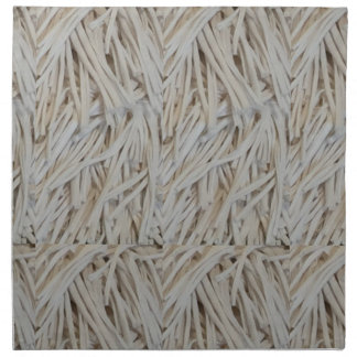 Clothe Fringe Art Fabric Strings fashion garments Printed Napkins