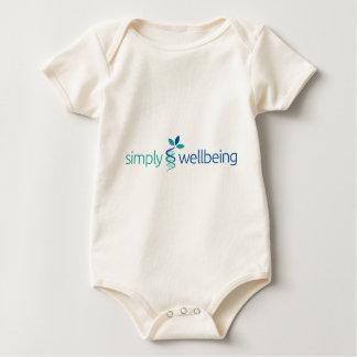 Clothes Baby Bodysuit